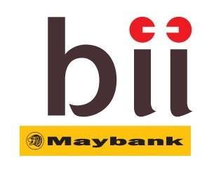 kartu kredit bii maybank