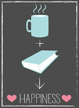 Hot Cocoa + Books = Happiness!
