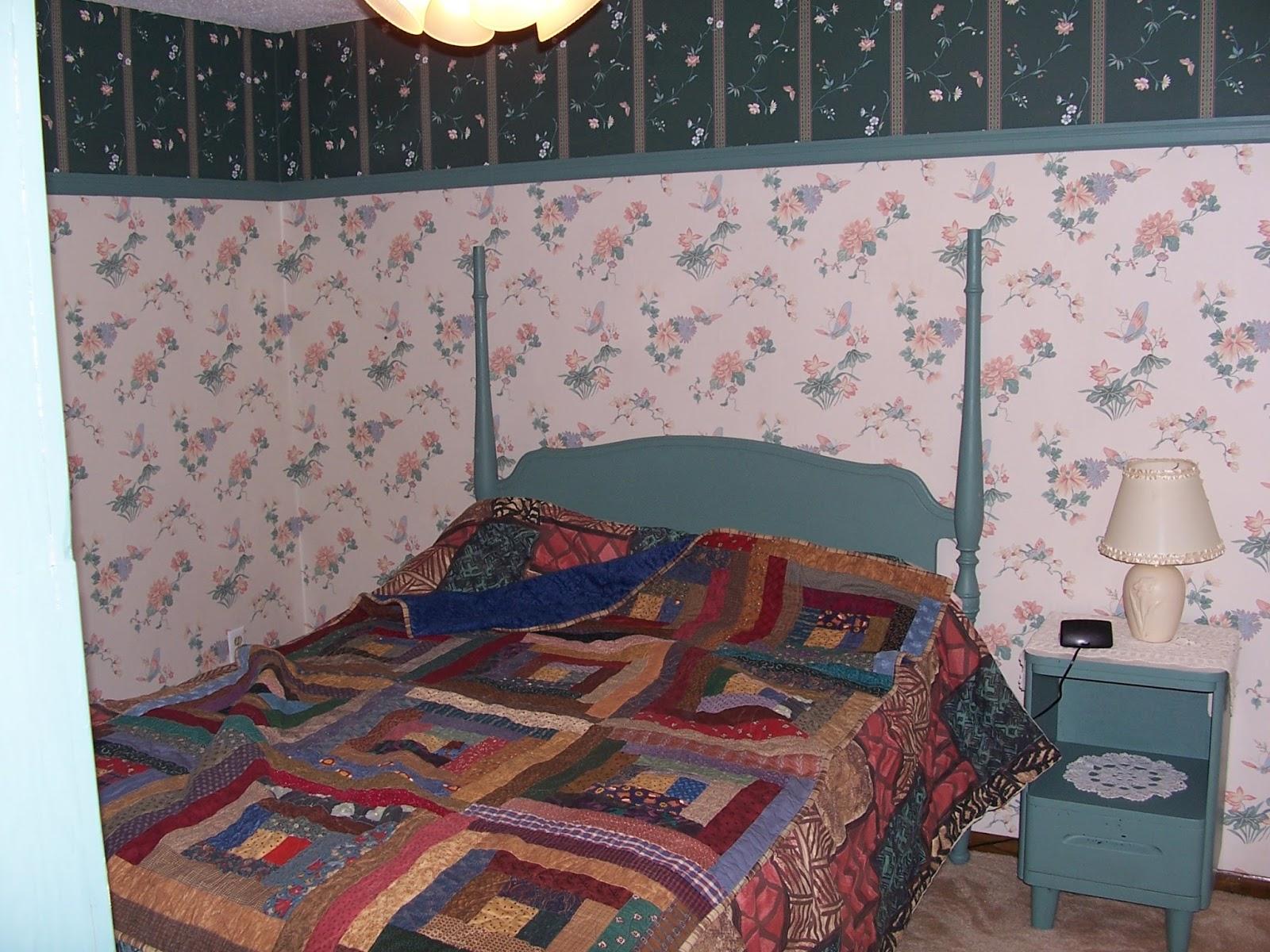. Maid in Minnesota  An icky job redoing the basement bedroom