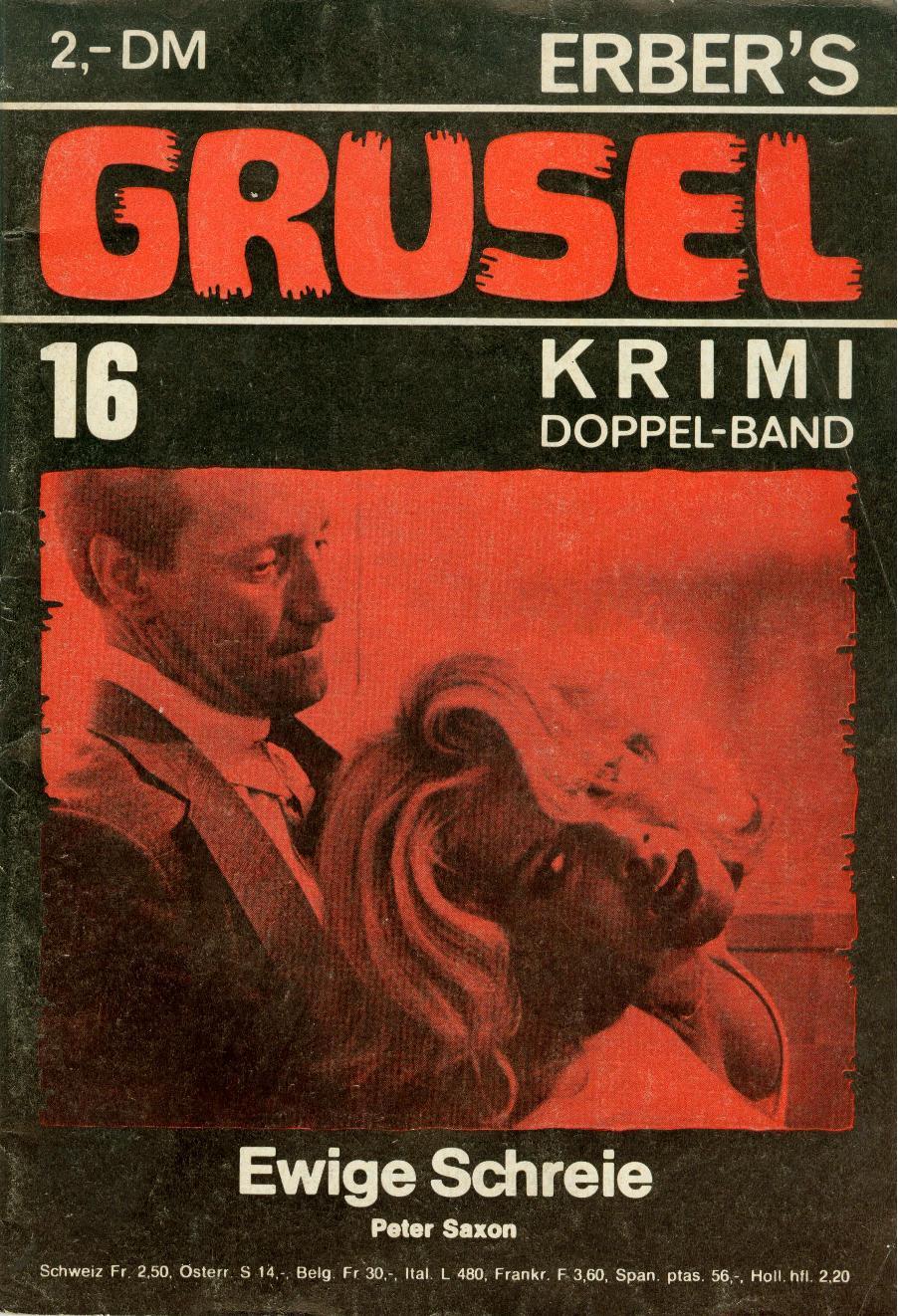 krimiblock: 2011
