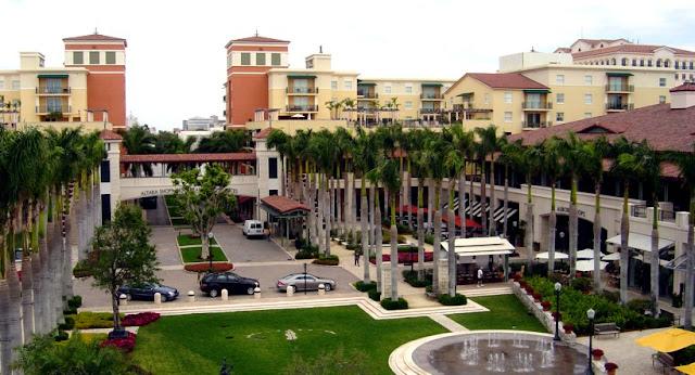 Coral Gables Miami - Village of Merrick Park