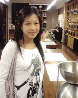 Image result for Sally Cheong missing
