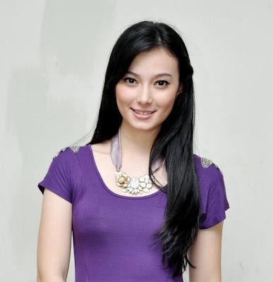 Foto Orang Cantik Asmirandah Profil Asmirandah Gambar Orang Cantik