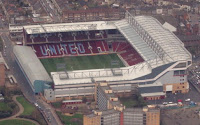 stadion The Boleyn Ground