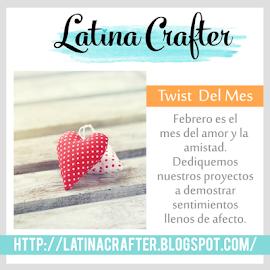 """Twist Mes de Febrero 2017 """"Amor y Amistad"""""""