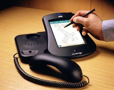 Broadband Phone Technology