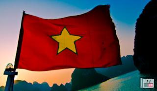 Báo Nga nói về các cuộc biểu tình ở Việt Nam