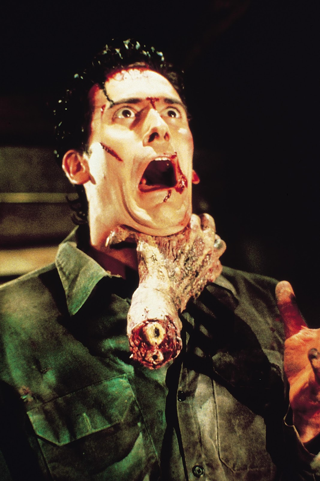 Evil Dead 2: Dead By Dawn. UK Special Edition Blu-ray. available UK ...