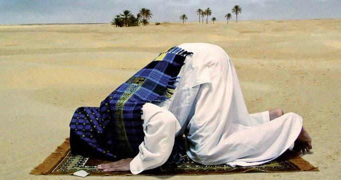 Tips Menggapai Kekhusyukan dalam Shalat