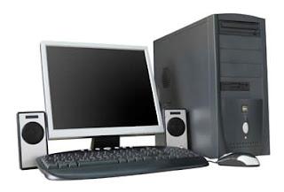 Jual Komputer Bekas dan Monitor LCD Murah