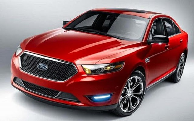 2017 ford taurus sho and redesign 2017 ford taurus is