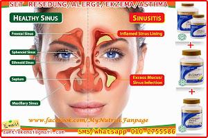 Set RESEDUNG/EKZEMA/ASTHMA
