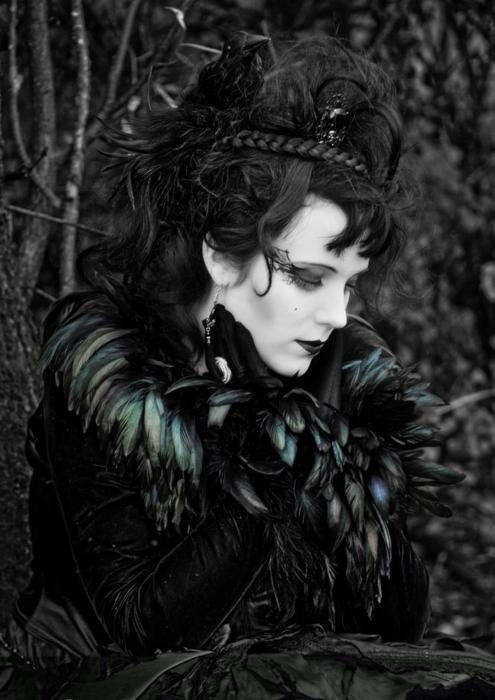 gothic victorian dresses