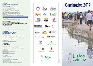 Coordinadora Lleida Camina