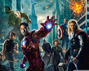 . all other movies in its path is what The Avengers is currently doing. (the avengers wallpaper )