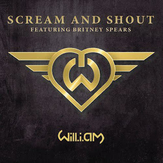 Will.I.Am - Scream And Shout ft Britney Spears