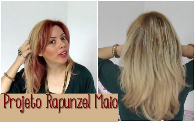 acelerar o crescimento do cabelo, cabelo duas cores, cabelo vermelho cereja