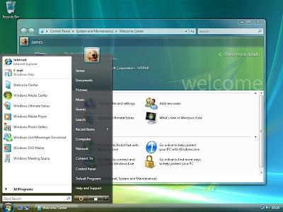 Tecnologías que fueron un fracaso-Windows Vista