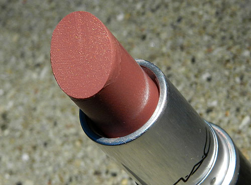 mac marquise d lipstick review