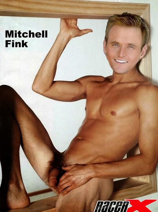 Mitchell Fink