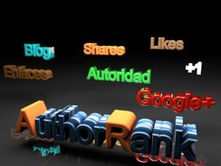 AuthorRank