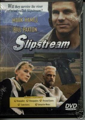 Future War Stories: FWS: My Favorite B-Movie: Slipstream (1989)
