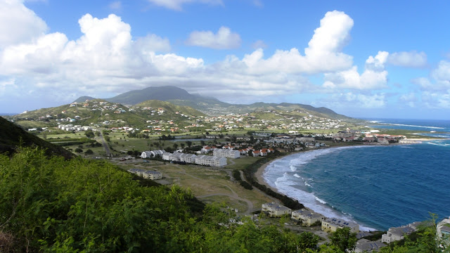 North Friar Bay St. Kitts
