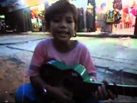 Video Pengamen Jalanan Pengamen Wisma