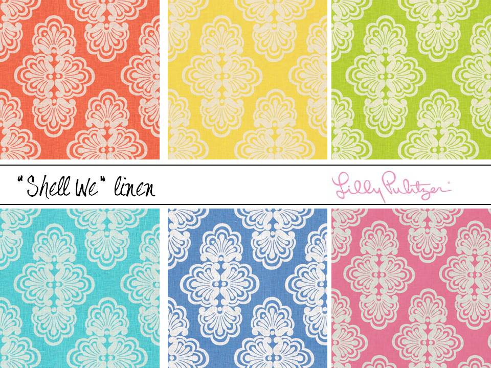 Beautiful Lee Jofa Lilly Pulitzer #1: Slide5.jpg