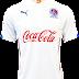Puma apresenta novas camisas do Club Olimpia