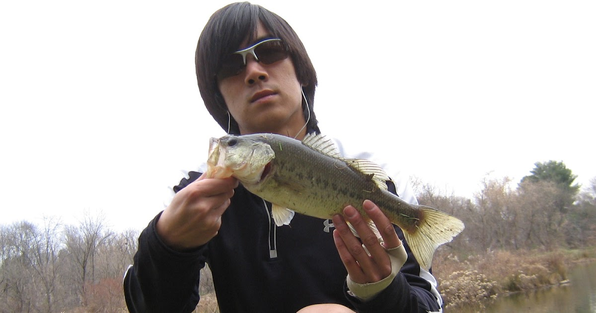 Extreme philly fishing profile michael hsiao the path for Extreme philly fishing
