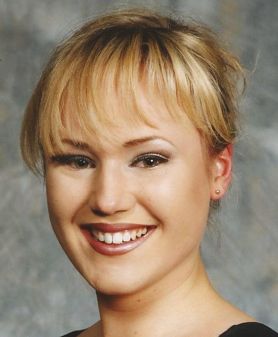 Sofia Lindström