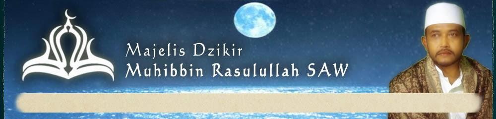 Muhibbin Rasulullah SAW