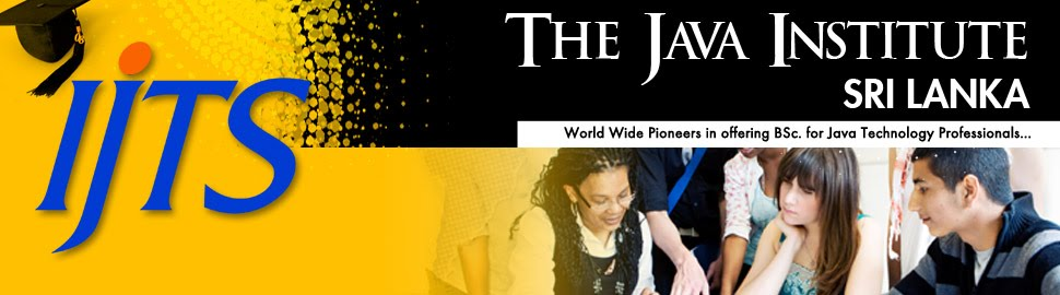 The Java Institute Srilanka