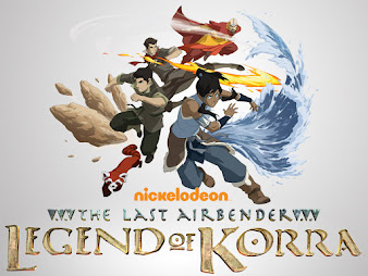 #1 Legend of Korra Wallpaper