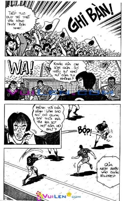 Jindodinho - Đường Dẫn Đến Khung Thành III Tập 58 page 63 Congtruyen24h