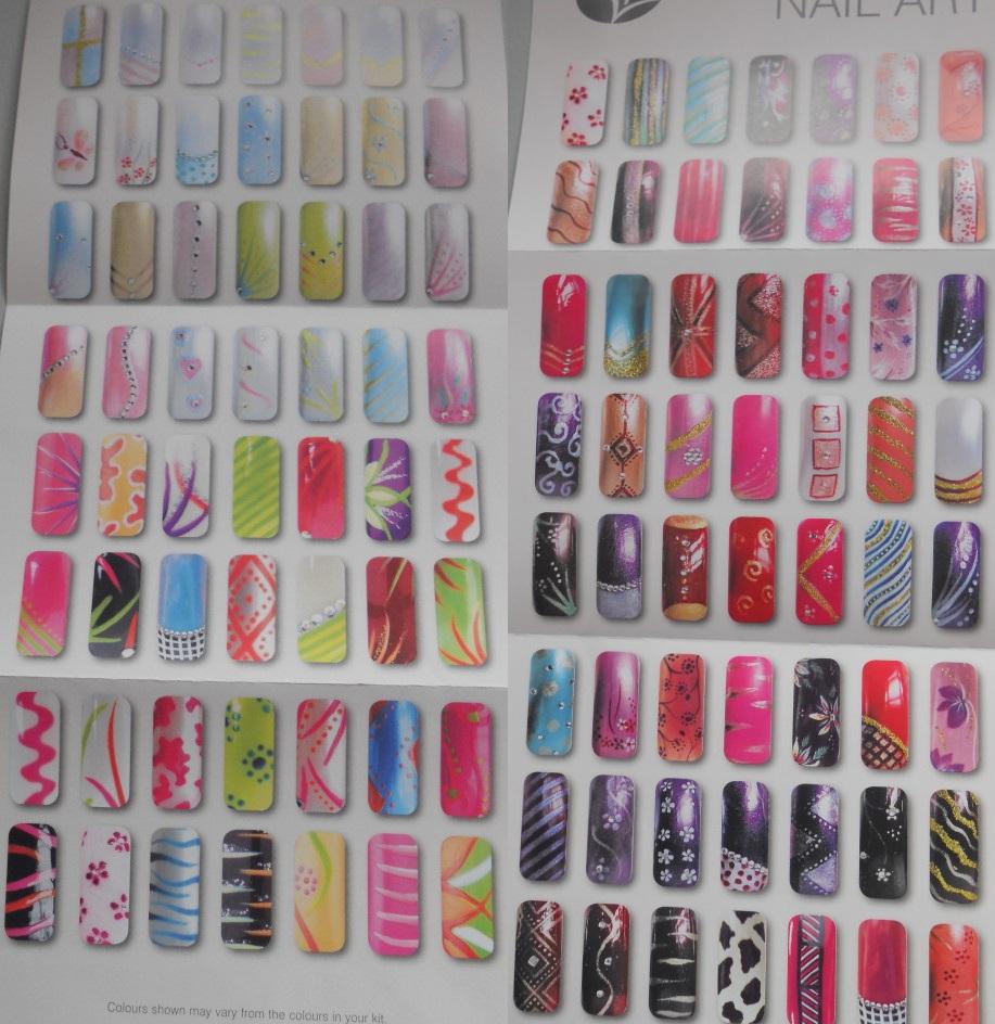 Nail Art Designs Rio