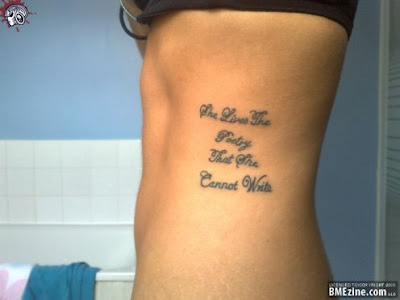 tattoo ideas quotes life. Tattoo Ideas: Quotes on Life
