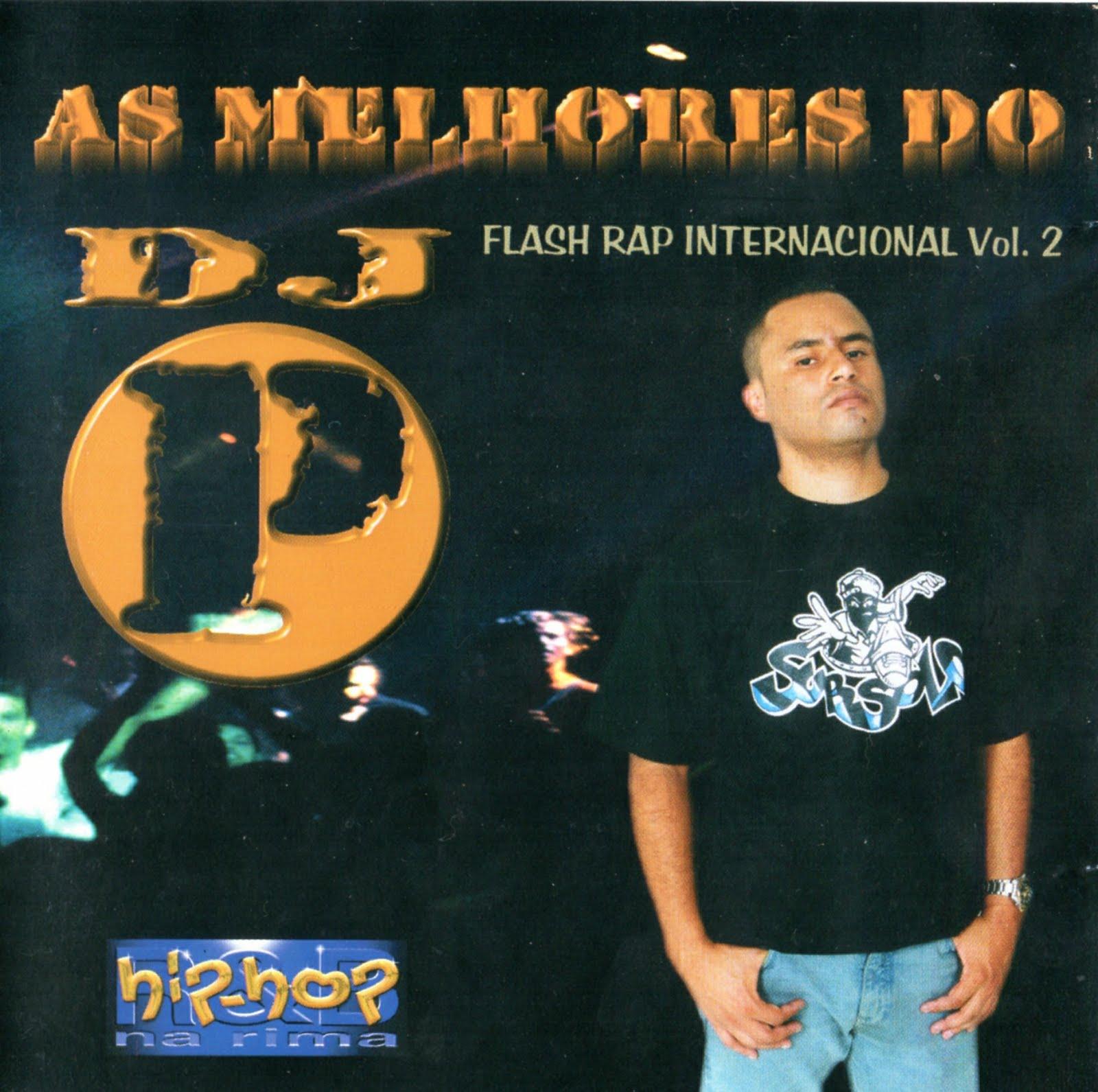 AS MELHORES DO DJ P  VOL.2