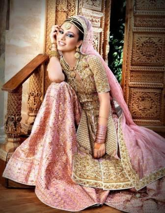 Pakistani-Bridal-Lehenga-for-Girls
