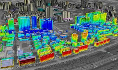Mapa acustico urbanismo