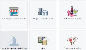 Hướng dẫn đổi facebook cá nhân thành fanpage