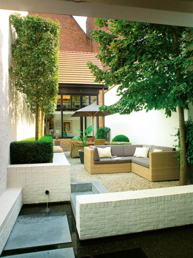 Apro Garden Room