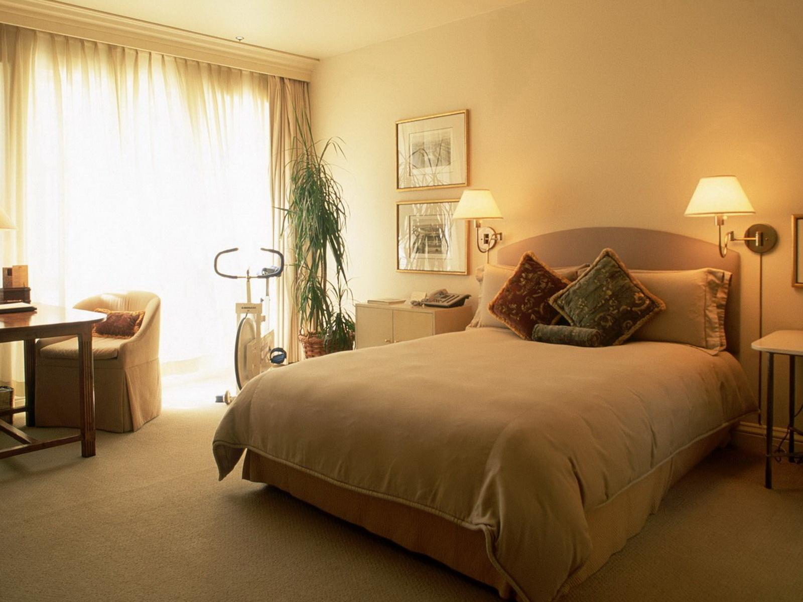 Dormitorios color beige - Dormitorio beige ...