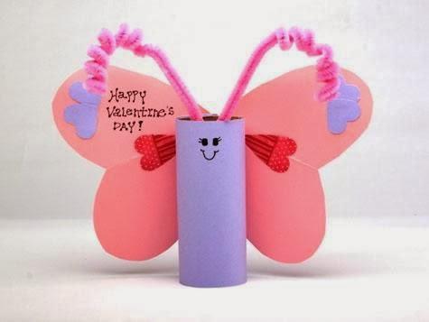 10x valentijns knutselidee n voor onze grootste hartendiefjes only