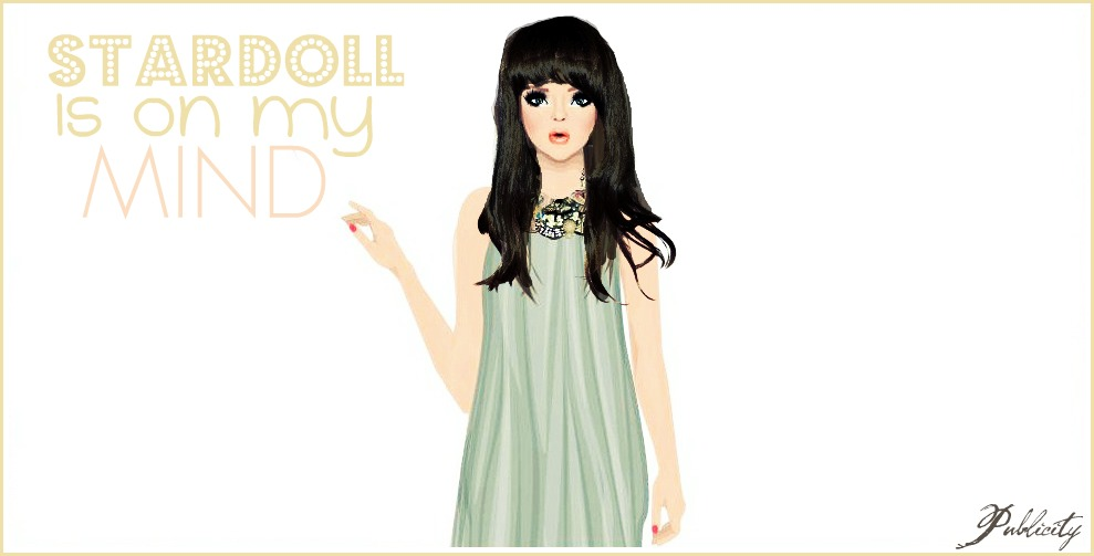 Stardoll is on my Mind