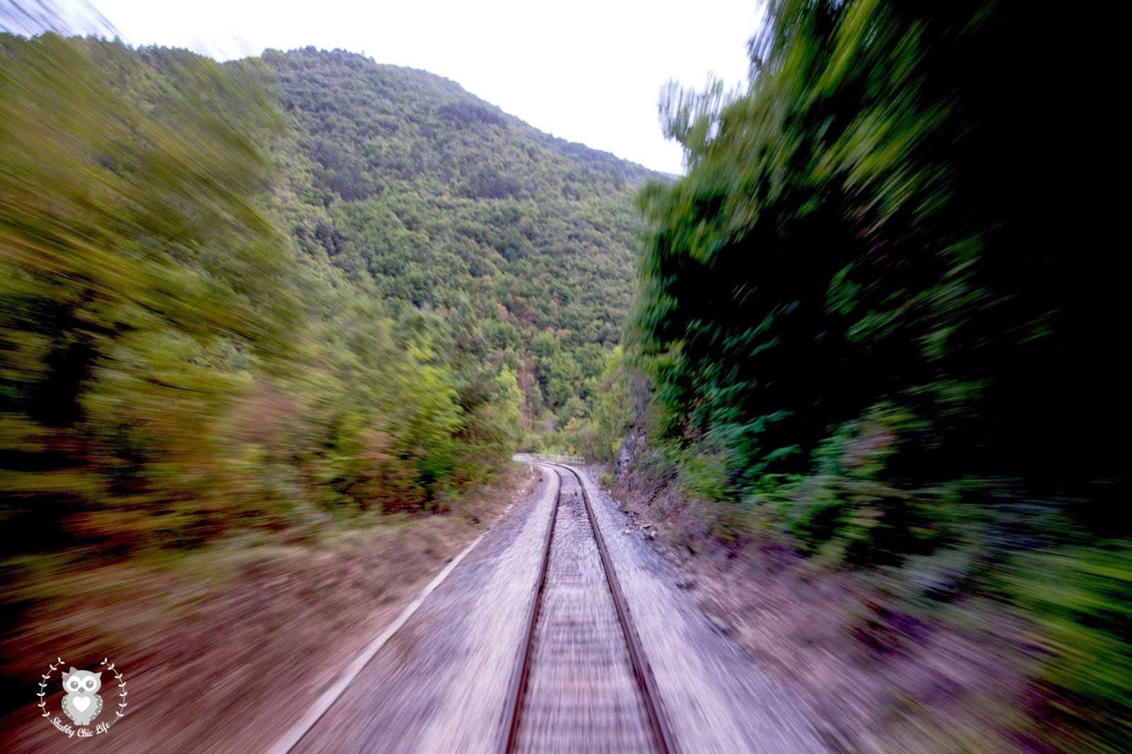 abruzzoinstarail, roadtoexpo2015, parco nazionale della majella, transiberiana d'italia
