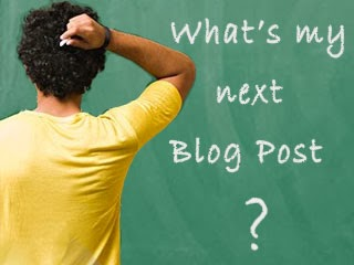 Tips to Choosing a Blog Topic