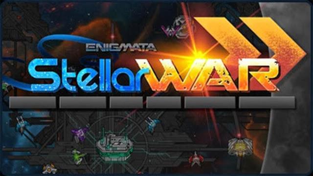 Free Games - Enigmata Stellar War