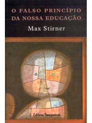 FALSO PRINCÍPIO DA EDUCAÇÃO